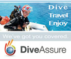 Dive Assure Insurance logo